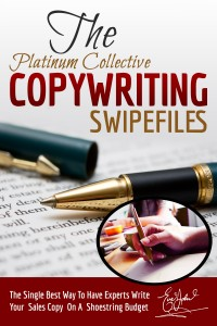 Done-For-You Copywriting from the World's Greatest Marketers