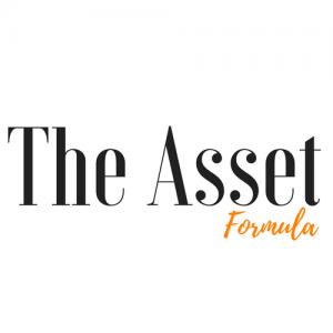 The Asset Logo